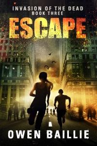 Escape FINAL